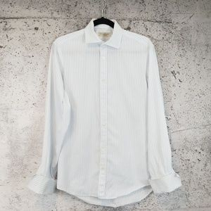 BURBERRY Dress Shirt French Cuff